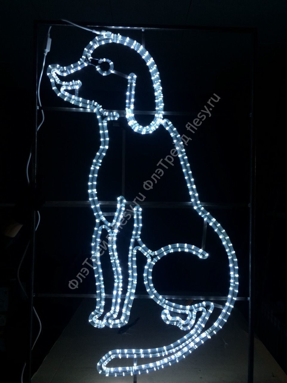 Светильники для торговых прилавков